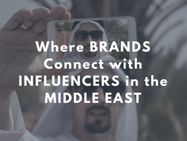 the platform Where brands and influencers meet