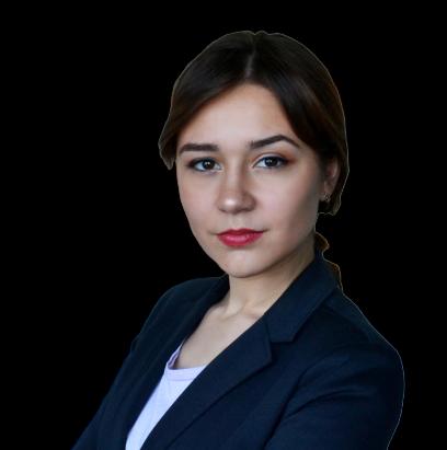 Daria Biriukova