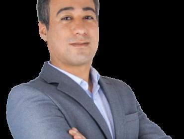 Ali Ghaznawi